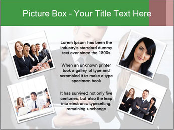 0000073709 PowerPoint Template - Slide 24