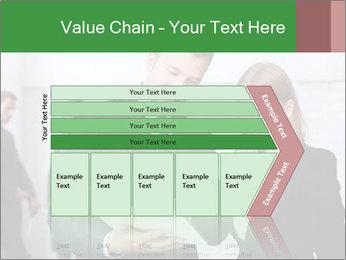 0000073709 PowerPoint Template - Slide 27