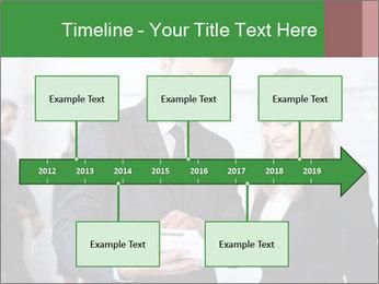 0000073709 PowerPoint Template - Slide 28