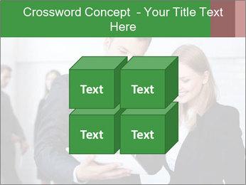 0000073709 PowerPoint Template - Slide 39