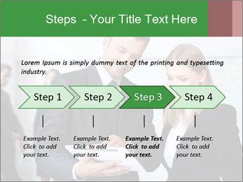 0000073709 PowerPoint Template - Slide 4