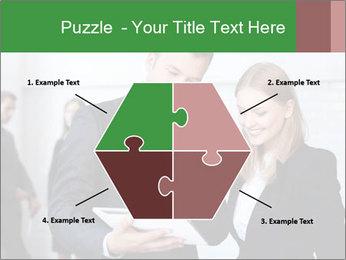 0000073709 PowerPoint Template - Slide 40