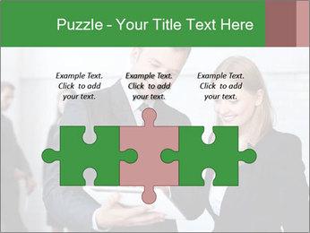0000073709 PowerPoint Template - Slide 42