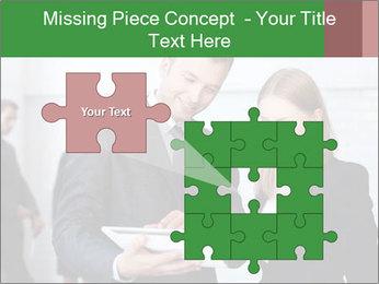 0000073709 PowerPoint Template - Slide 45
