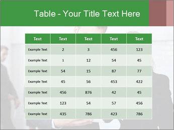 0000073709 PowerPoint Template - Slide 55