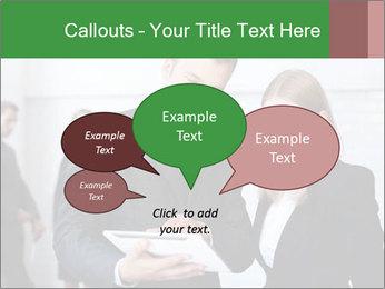 0000073709 PowerPoint Template - Slide 73