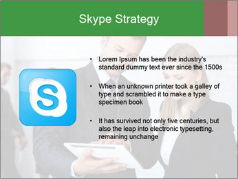 0000073709 PowerPoint Template - Slide 8