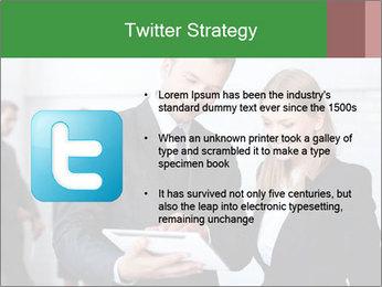 0000073709 PowerPoint Template - Slide 9