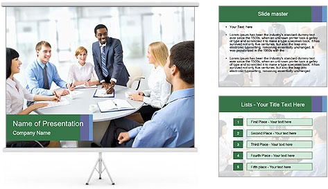 0000073711 PowerPoint Template