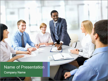 0000073711 PowerPoint Template - Slide 1