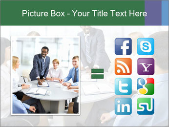 0000073711 PowerPoint Template - Slide 21