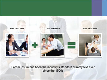 0000073711 PowerPoint Template - Slide 22