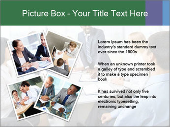 0000073711 PowerPoint Template - Slide 23