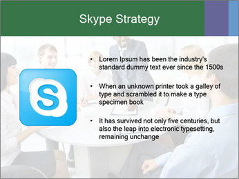 0000073711 PowerPoint Template - Slide 8