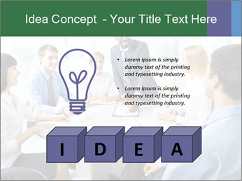 0000073711 PowerPoint Template - Slide 80