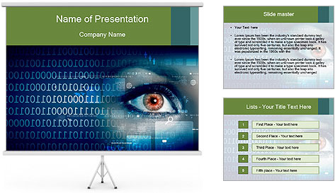 0000073716 PowerPoint Template