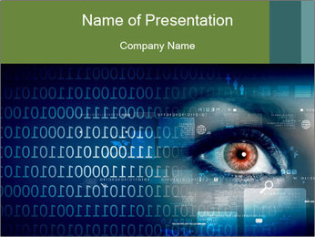 0000073716 PowerPoint Template - Slide 1