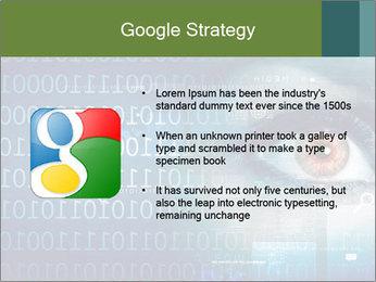 0000073716 PowerPoint Templates - Slide 10