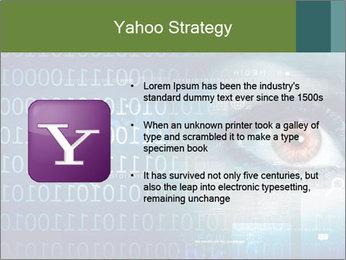 0000073716 PowerPoint Templates - Slide 11