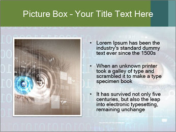0000073716 PowerPoint Templates - Slide 13