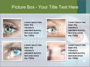 0000073716 PowerPoint Templates - Slide 14