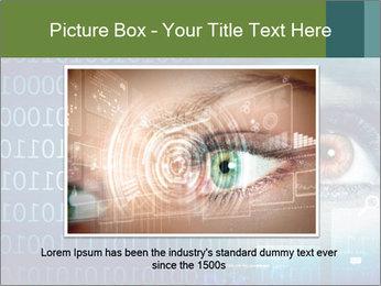 0000073716 PowerPoint Templates - Slide 15