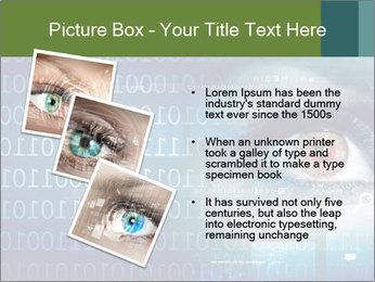 0000073716 PowerPoint Templates - Slide 17
