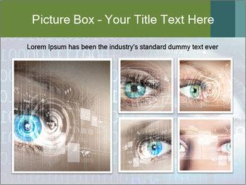 0000073716 PowerPoint Templates - Slide 19
