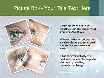 0000073716 PowerPoint Templates - Slide 23