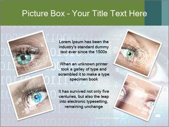 0000073716 PowerPoint Templates - Slide 24