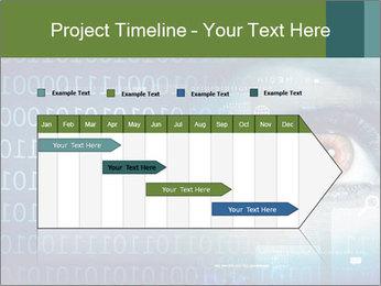 0000073716 PowerPoint Templates - Slide 25