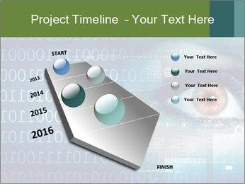 0000073716 PowerPoint Templates - Slide 26