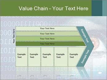 0000073716 PowerPoint Templates - Slide 27