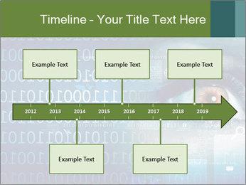 0000073716 PowerPoint Templates - Slide 28