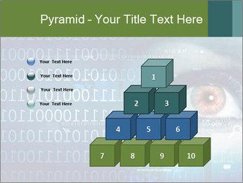 0000073716 PowerPoint Templates - Slide 31