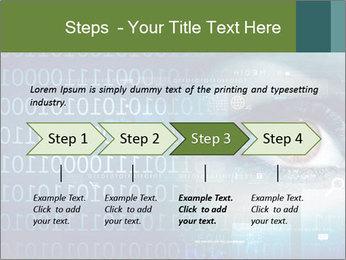 0000073716 PowerPoint Templates - Slide 4