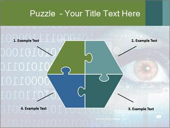 0000073716 PowerPoint Templates - Slide 40
