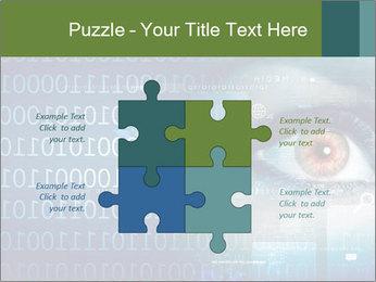 0000073716 PowerPoint Templates - Slide 43