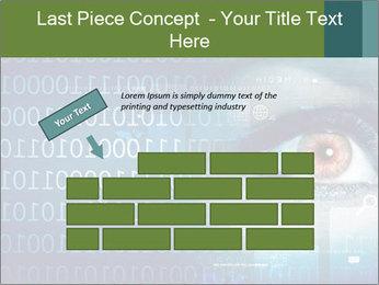0000073716 PowerPoint Templates - Slide 46