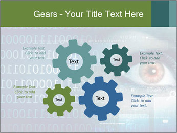 0000073716 PowerPoint Templates - Slide 47