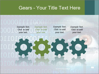 0000073716 PowerPoint Templates - Slide 48