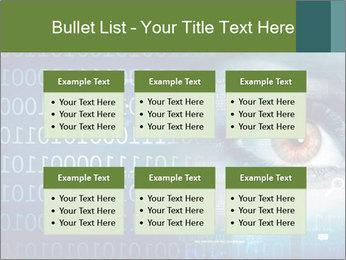 0000073716 PowerPoint Templates - Slide 56