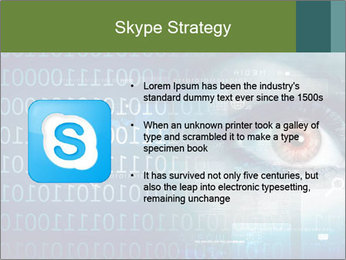 0000073716 PowerPoint Template - Slide 8