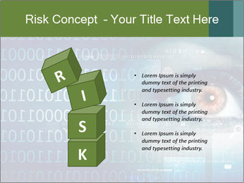 0000073716 PowerPoint Templates - Slide 81