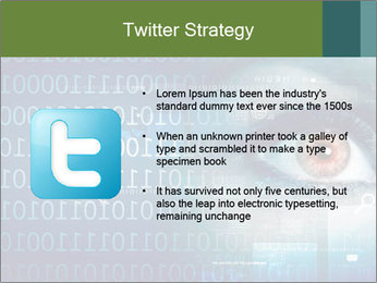 0000073716 PowerPoint Template - Slide 9