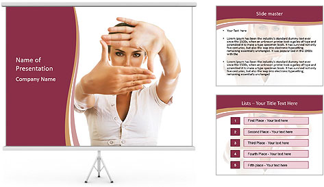 0000073717 PowerPoint Template