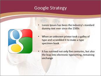 0000073717 PowerPoint Templates - Slide 10
