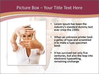0000073717 PowerPoint Templates - Slide 13