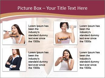0000073717 PowerPoint Templates - Slide 14
