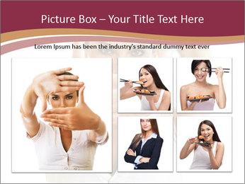 0000073717 PowerPoint Templates - Slide 19